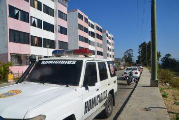 Dantesco hallazgo en barrio Ayacucho