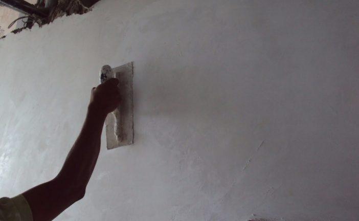 Continúan trabajos de ampliación en la U.E. Alejandrina de Lugo de Paracotos