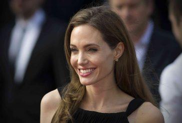 Angelina Jolie dirige película sobre la época del Jemer Rojo