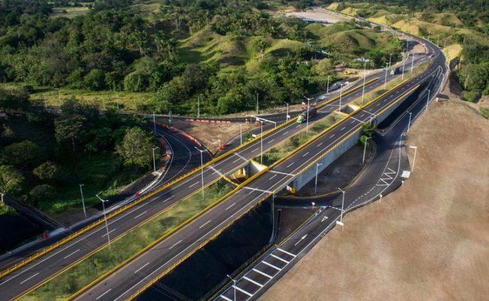 Gobierno colombiano preparado para asumir carretera inconclusa de Odebrecht