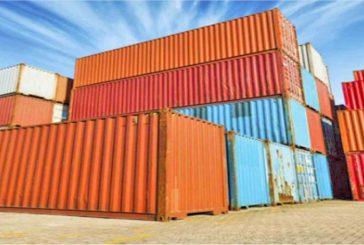 Llegan a la Guaira 1.097 contenedores con alimentos y medicinas