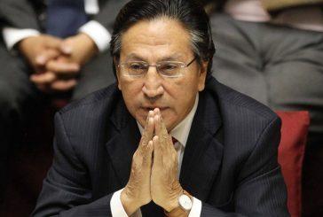 Expresidente Toledo recibió 20 millones de dólares en sobornos de Odebrecht