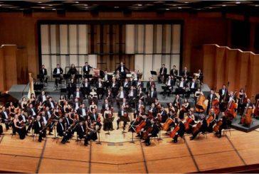 Orquesta Sinfónica de Venezuela interpretará piezas internacionales en el Aula Magna