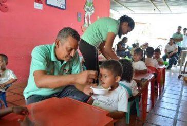 820 niños serán beneficiados en Hogares Mirandinos