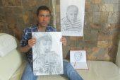 Eduard Rodríguez, un artista que apostó por su talento