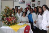 Gradúan 10 especialistas de Hemoterapia en el Victorino