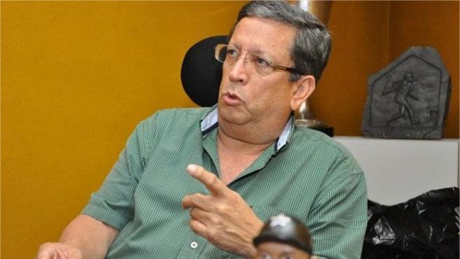 """Juan Ávila: """"Es uno de los momentos mas críticos en la LVBP"""""""