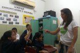 Juventud Miranda dicta charlas para prevenir el acoso escolar