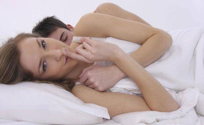 Los sueños eróticos más comunes y su significado