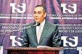 Electo magistrado Maikel Moreno como nuevo presidente del TSJ