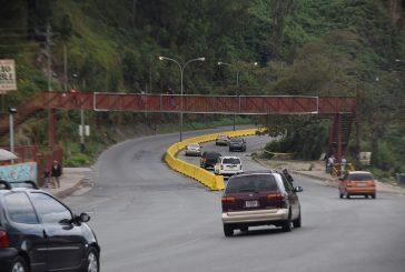 Muere motorizado al estrellarse en la Panamericana
