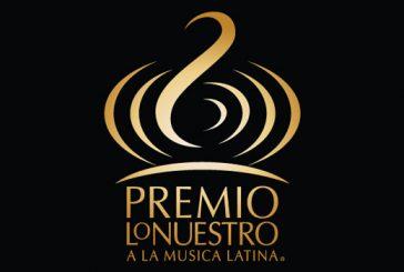 Premio Lo Nuestro la noche para los artistas latinos