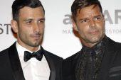 Ricky Martin botará la casa por la ventana en su boda