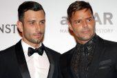 Ricky Martin reveló detalles de cómo conoció a su novio