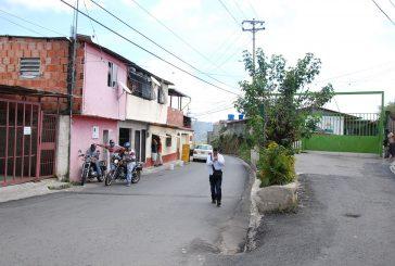 En Rómulo Gallegos temen a los ''motochoros''