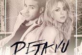 ¡Primicia! Shakira y Prince Royce sorprendieron con una nueva canción (+ Audio)
