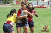 Rugby femenino asistirá al torneo XV Seven