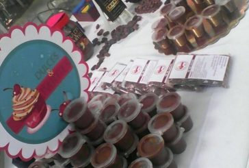 """Califican de exitosa Expo Feria """"Amor y la Amistad 2017"""""""