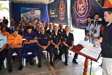 Reconocen labor de funcionarios del Cesprad en su sexto aniversario
