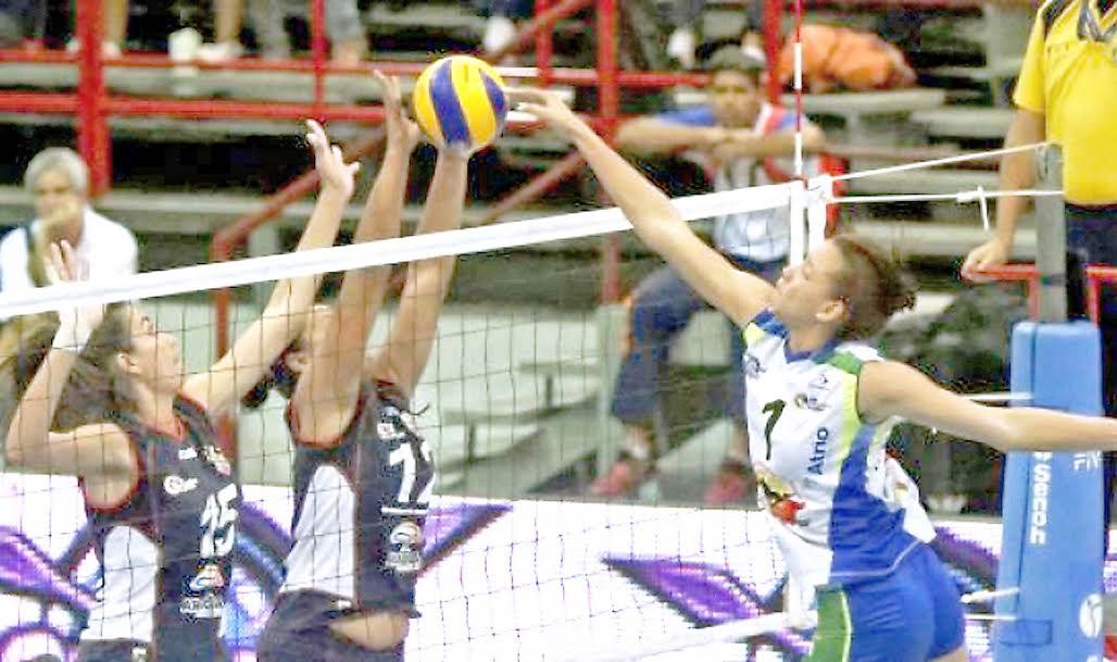 Voleibol venezolano arrancará el 19 de mayo