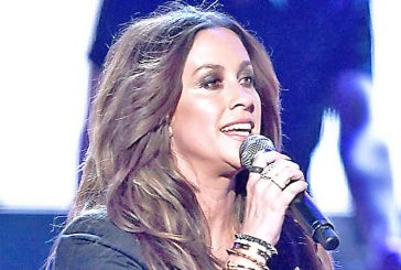 Roban $ 2 millones en  joyas a Alanis Morissette