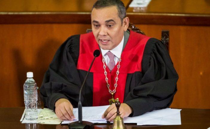 TSJ propone remoción del Secretario General de la OEA