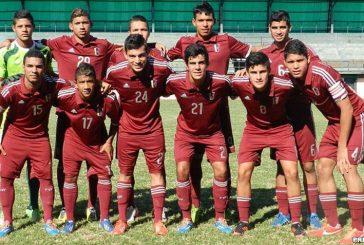 La Vinotinto conoce a sus rivales del Mundial Sub-20