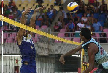 Duplas venezolanas de voleibol de playa avanzan invictas en Suramericano