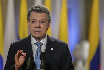 Santos rechazó incursión de militares venezolanos en Colombia