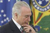 Brasil otra vez en alerta ante proceso que le puede costar el cargo a Temer