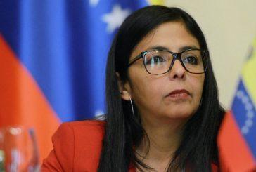 Rodríguez rechazó declaraciones de canciller de México