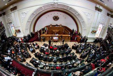 Asamblea Nacional solicitará canal humanitario en la sesión de hoy