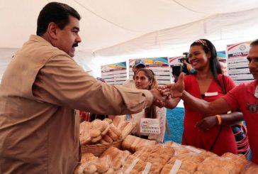 Gobierno amenaza con tomar las panaderías si incumplen nueva normativa