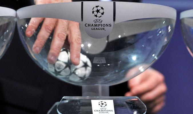 Los cocos, los retadores y los deseados en Champions League