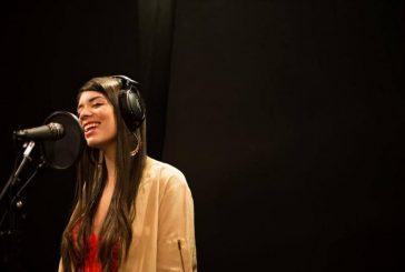 Giselle Brito emprende carrera como solista