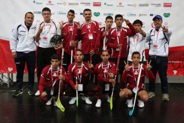 Venezuela logra cuatro medallas en Juegos Mundiales Especiales de Invierno