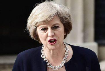 Theresa May: Lo ocurrido en Londres se trató de un atentado terrorista
