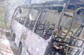 Un muerto y seis lesionados deja vuelco de autobús del Monagas SC