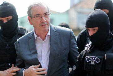 Eduardo Cunha condenado a 15 años por corrupción