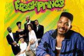 Elenco de El príncipe del rap se reencontró 27 años después