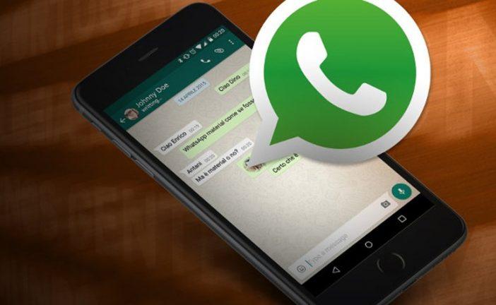 WhatsApp dará 2 minutos para eliminar mensajes enviados + FOTO