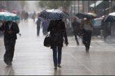 Inameh pronostica lluvias dispersas para este jueves