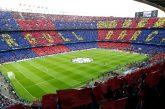 UEFA multa al Barcelona por invasión de campo