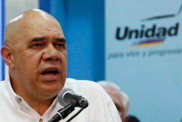 Torrealba: La oposición tiene que hacer primarias y elegir a sus candidatos