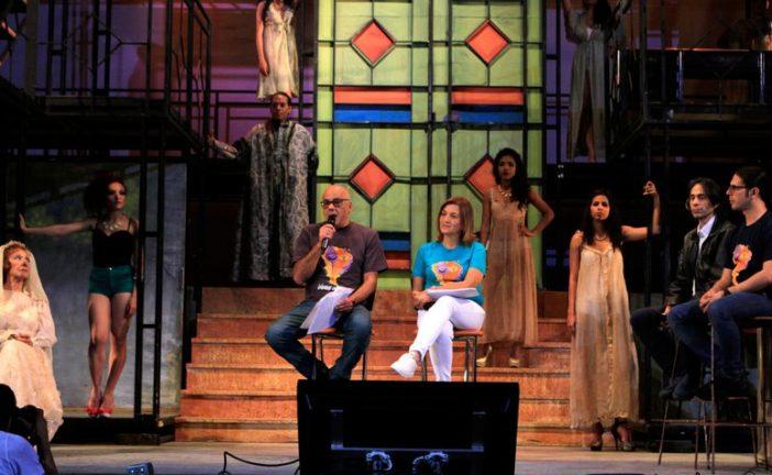 Festival Internacional de Teatro comenzará el 21 de abril en Caracas