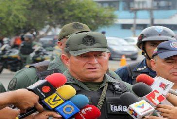 Designan a Pérez Ampueda como nuevo director de la PNB