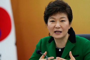 Fiscalía de Corea Del Sur manifestó la intención de detener a la expresidenta