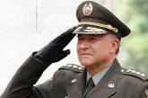 Óscar Naranjo fue elegido como nuevo vicepresidente de Colombia