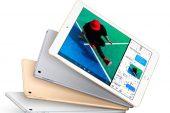Apple presentó su nueva versión del iPad clásico de 9,7 pulgadas