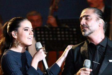 Hija de Alejandro Fernández lanza su primer sencillo titulado Mío